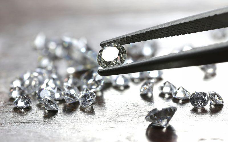 Diamanti - Compro Oro Mantova
