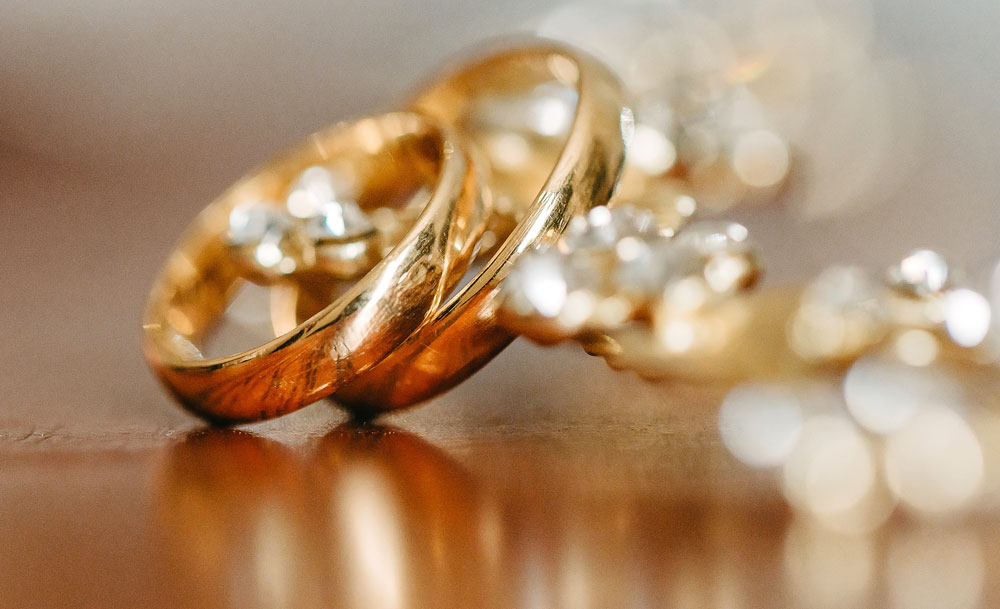 Compro Oro Mantova - gioielli
